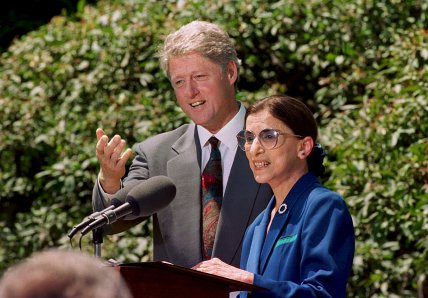 Supreme Court Feminist Icon Ruth Bader Ginsburg Dead At 87
