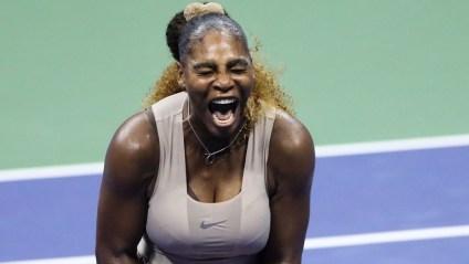 Victoria Azarenka Knock Out Serena Williams