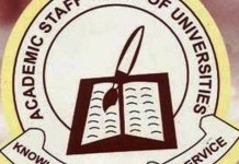 ASUU Demands N500bn For The Revamping Of Public Varsities, Rejects Federal Govt's N20bn Offer