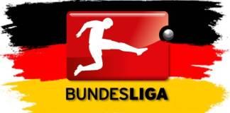 Bundesliga Results