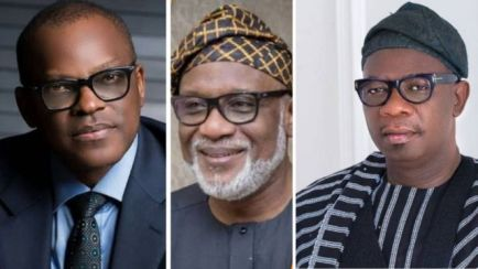 Latest Updates From Ondo State 2020 Governorship Elections