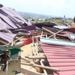 More Than 17 Killed In Ghana Church Collapse