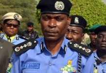 Nigeria Police Force To Raise 1,850 Operatives For SWAT