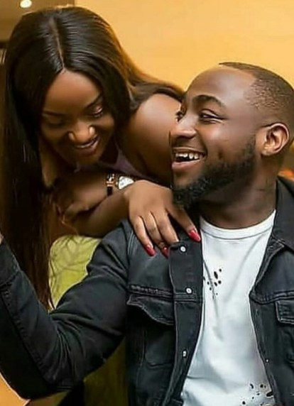 Nigerian Singer Davido Reveals Why He Wants To Marry Chioma