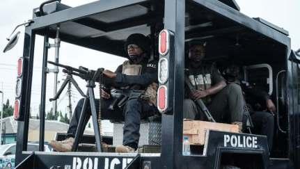 Police Kill Car Robbers, Arrest Suspected Murderer, Serial Rapist In Akwa Ibom