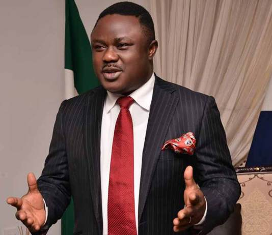 Teacher Writes Governor Ben Ayade, Pleads For Review Of Curfew