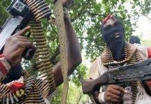 Unknown Gunmen Abduct Many In A Community In Abuja