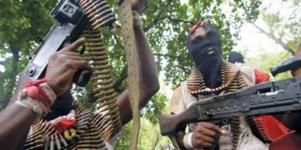 Unknown Gunmen Abduct Many In A Community In Abuja