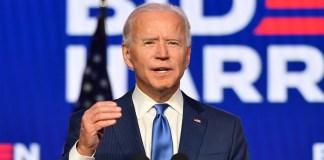 Biography, Net Worth, Family And Political Career Of Joe Biden
