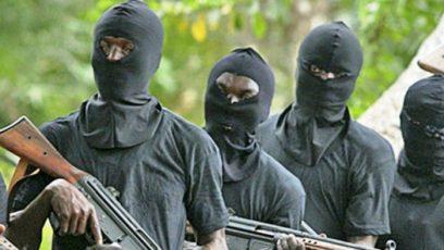 Gunmen Kidnap 5 Benue Revenue Staff
