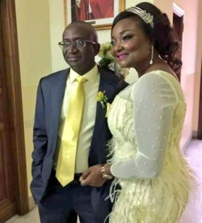 NDDC Boss Sen. Ndoma-Egba Loses Wife In Accident