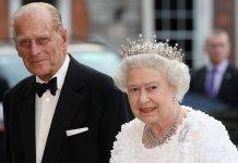 Queen Of England & Husband Celebrate 73rd Wedding Anniversary