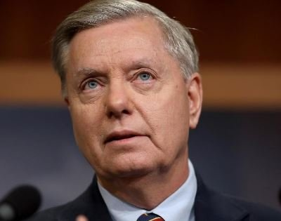 Senator Lindsey Graham Wins, Returns To Senate