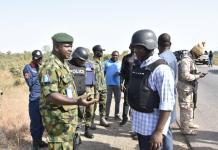 12 die, 25 injured in road crash on Kaduna-Abuja road