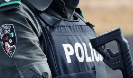 Akwa Ibom Police Nab 40 For Alleged Armed Robbery