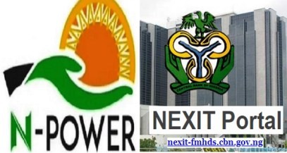How To Apply For CBN Empowerment (NEXIT Portal)
