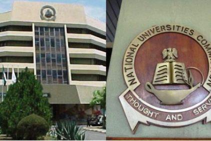 NUC Directs Universities To Suspend Academic Activities