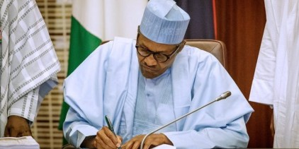President Buhari To Sign 2021 Budget On Thursday – Presidency