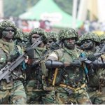 28 Boko Haram Terrorists Dead In Fierce Gun-Battle With Troops In Yobe