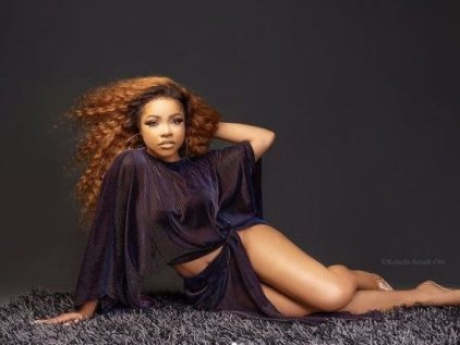 5 Nigerian Celebrities Born On New Year's Day