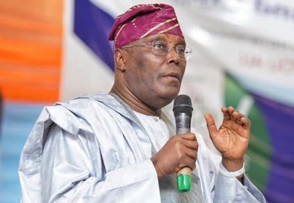 Atiku selling his investments in Intels – Aide