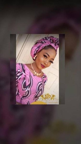 Beautiful Bride-To-Be Dies Few Hours To Her Wedding In Katsina