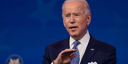 Biden Calls On Trump Supporters To 'Pull Back'