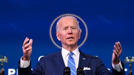 Biden To Be Sworn In As 46th United States President, Ending Trump Era