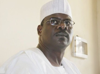 Boko Haram Stopped Projects Approved By President Buhari's Govt In North East - Sen. Ndume