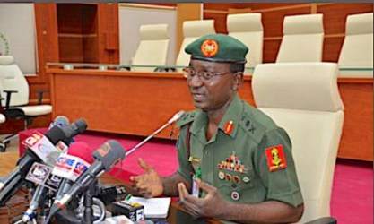 Boko Haram are buying fertilizers to make bombs - DHQ