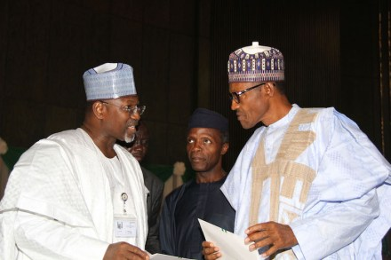 Buhari's Govt Is Disappointing, Many Nigerian Politicians Are Selfish, Greedy And Reckless - Attahiru Jega