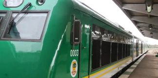 Federal Govt Will Stop Train Services If.. - Amaechi
