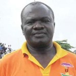 Former Super Eagles assistant coach Joe Erico is dead