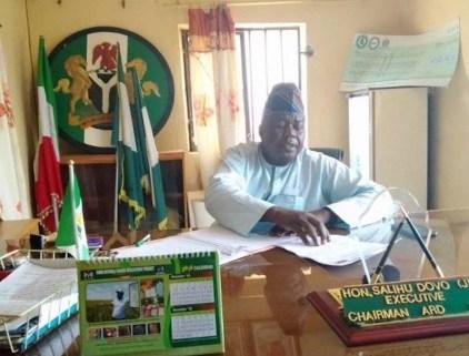 Gunmen Kidnap And Kill Taraba Local Govt Chairman