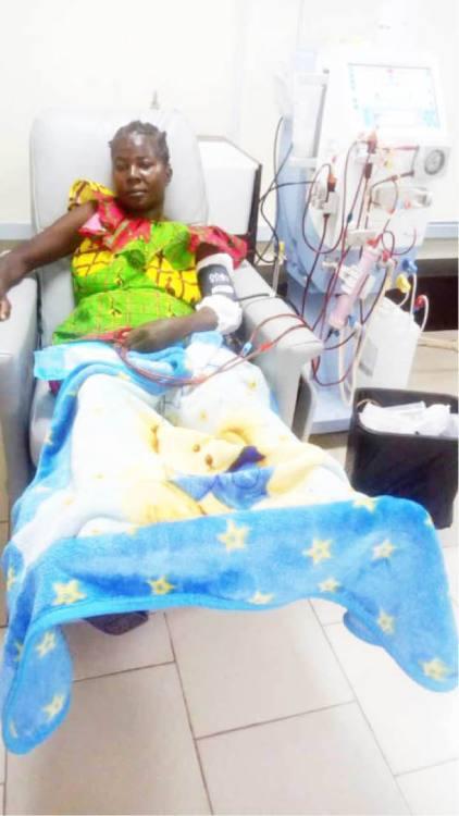 How 20 Million Nigerians Battle Kidney Disease, Expensive Treatment