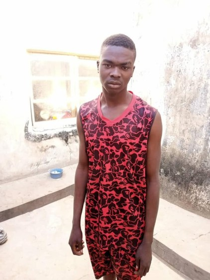 Man Arrested For Cutting Off Private Part Of A 6-Year-Old Girl For Ritual In Bauchi