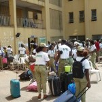 NYSC To Shut Down Camps That Fail To Comply With Coronavirus Protocol