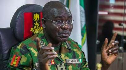 Nigerian Army To Deploy New Recruits To Sambisa Forest Over Boko Haram