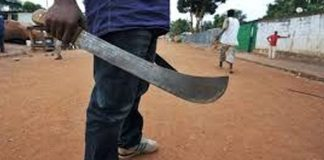 One Killed As Cultists Clash At Osogbo Carnival