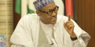 President Buhari Reveals That Insecurity Will Soon End In Nigeria