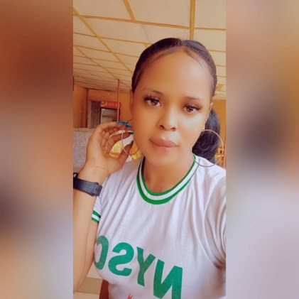 Pretty NYSC Corper Arrested For Killing Man In Akwa Ibom