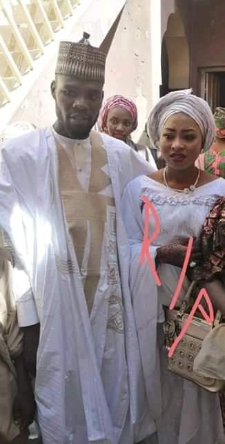 See Photos As Nigerian Lady Dies Five Days After Her Wedding