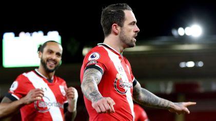 Southampton 1 - 0 Liverpool