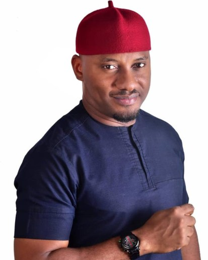 Yul Edochie Reveals That He Will Run For Presidency In 2023