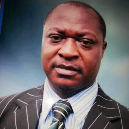 Ex-NBA Chairman Gruesomely Murdered In His Office In Owerri