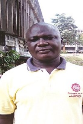 IPPIS Is A Scam, Federal Govt Deceived Us - NASU Chair