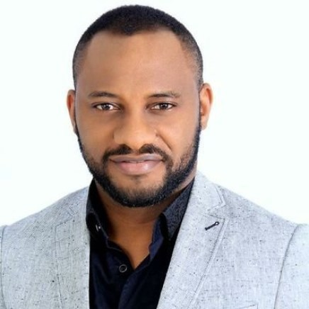 In this struggle for a better Nigeria we do not need cowards - Yul Edochie tells Nigerian youths