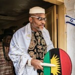 Nollywood Best Investment In Biafraland - Kanu Assures Flavor, Yul, Others