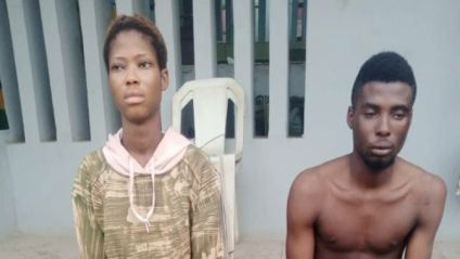 Police Arrest 15 Robbery Suspects, Including Female In Lagos