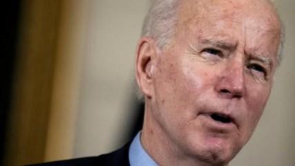 President Joe Biden Cancels Funding For Trump's Border Wall